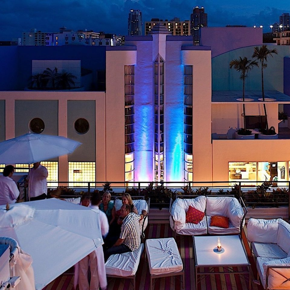 screenshot restaurant Resort