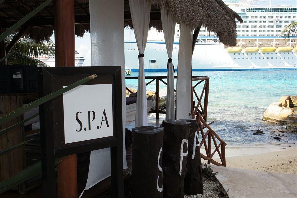 water restaurant Resort travel