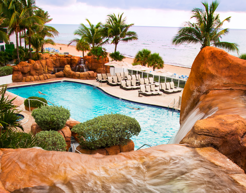 tree swimming pool rock Resort Sea arecales canyon
