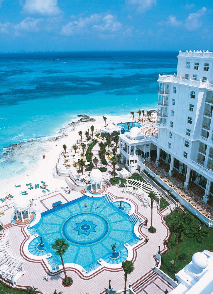 water leisure Resort caribbean marina Sea