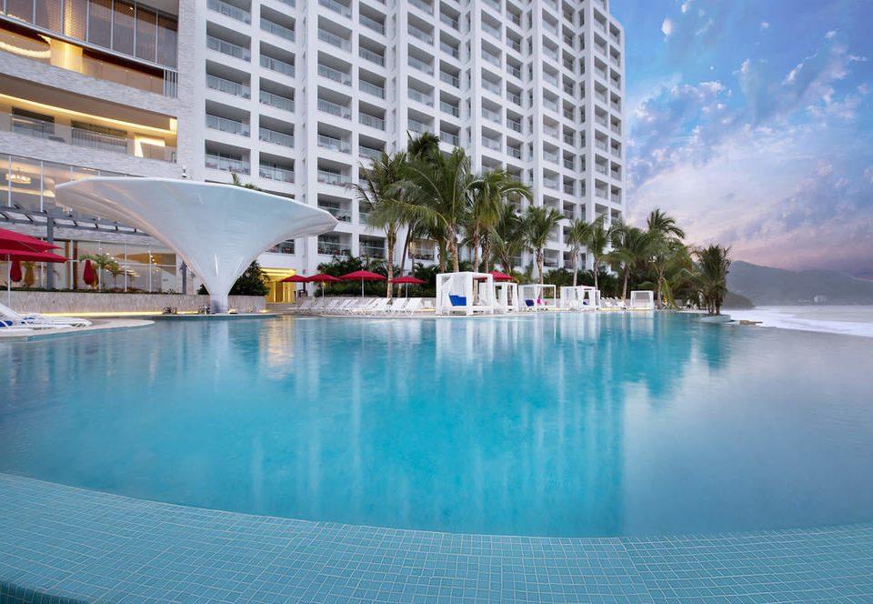 water swimming pool leisure Resort condominium Sea marina