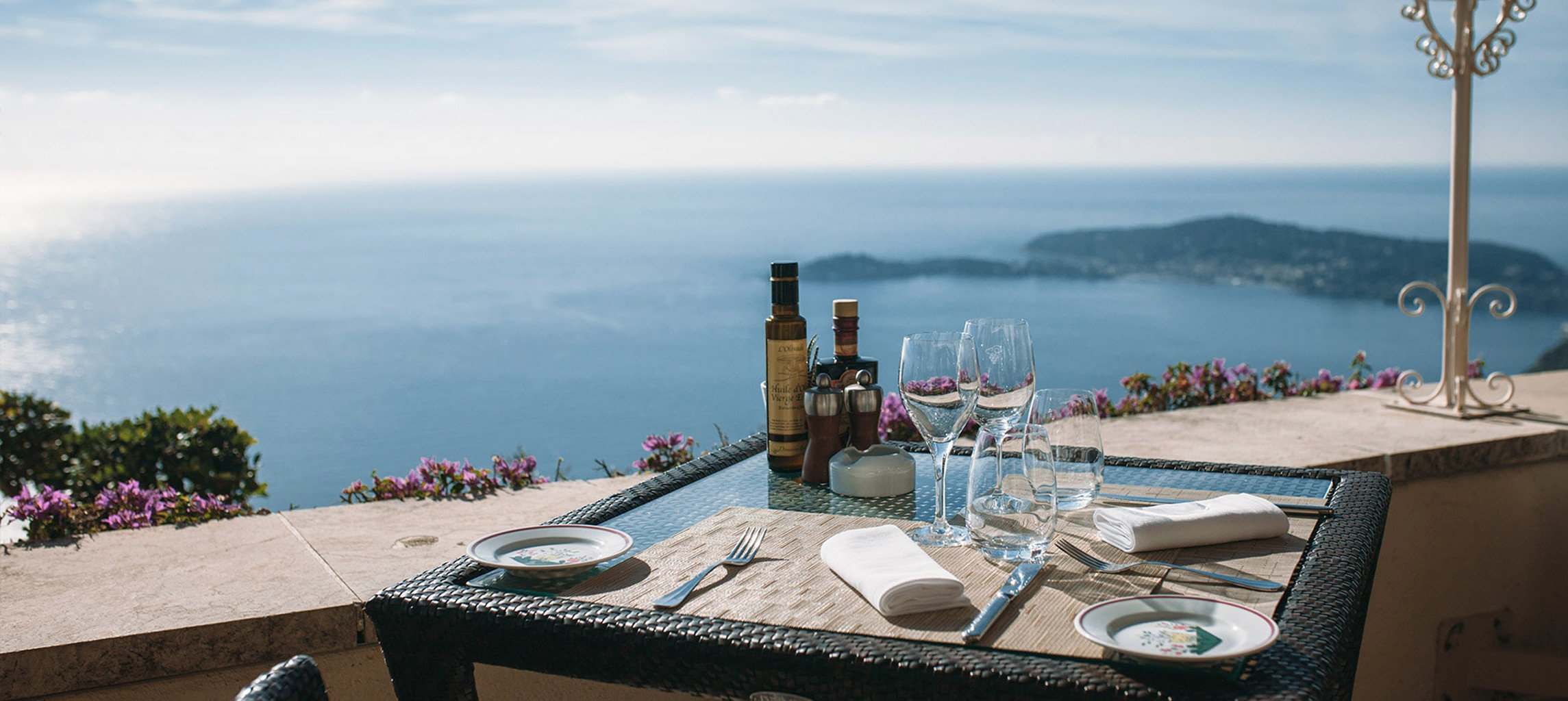sky Sea Resort travel