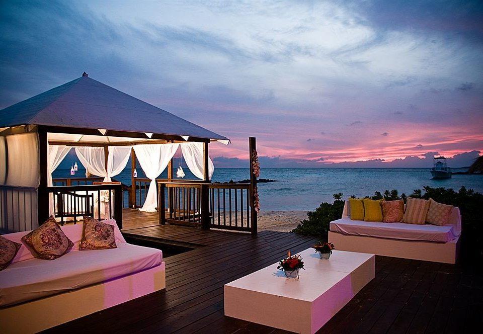 sky Resort house Sea Villa swimming pool Sunset