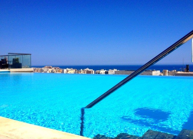 water sky swimming pool property leisure Resort condominium Villa Sea caribbean blue