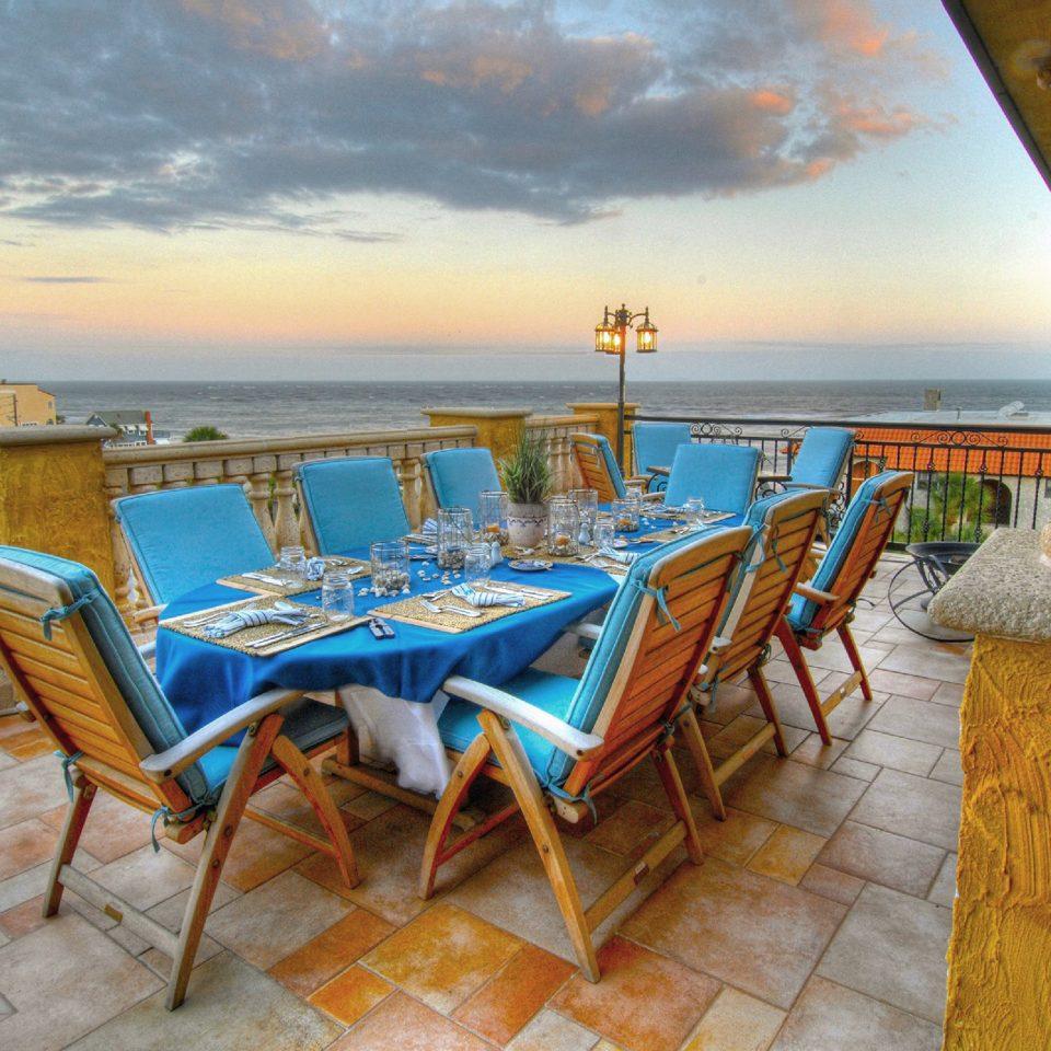 chair property Resort Villa home cottage caribbean Sea seat