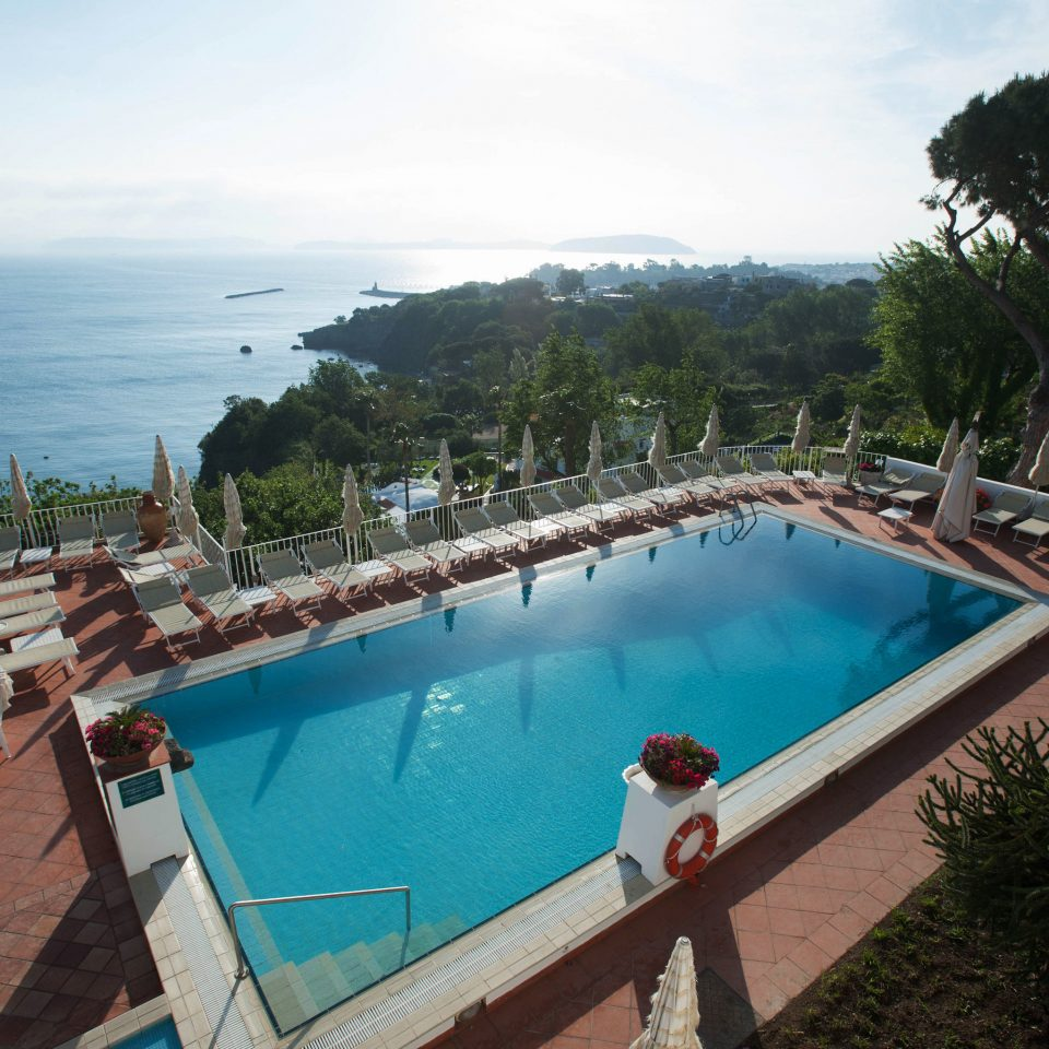 tree sky water swimming pool property leisure Resort Villa Sea shore
