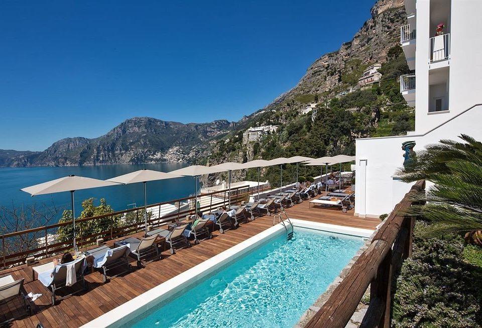 sky mountain property swimming pool Resort Sea Villa