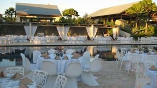 Resort banquet restaurant ceremony function hall Shop