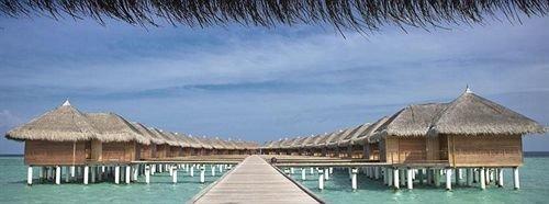 water Resort shore