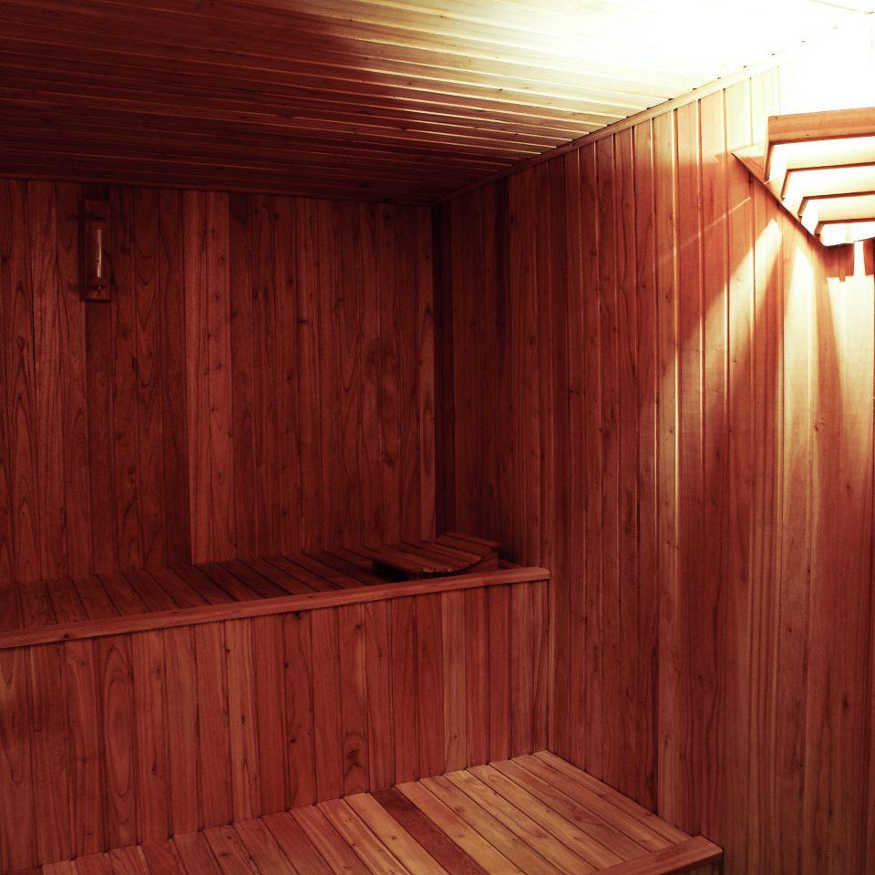 Resort Spa wooden man made object hardwood wood flooring bathroom