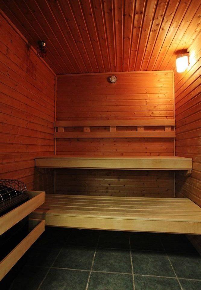 Resort Spa Wellness wooden man made object hardwood sauna wood flooring bathroom