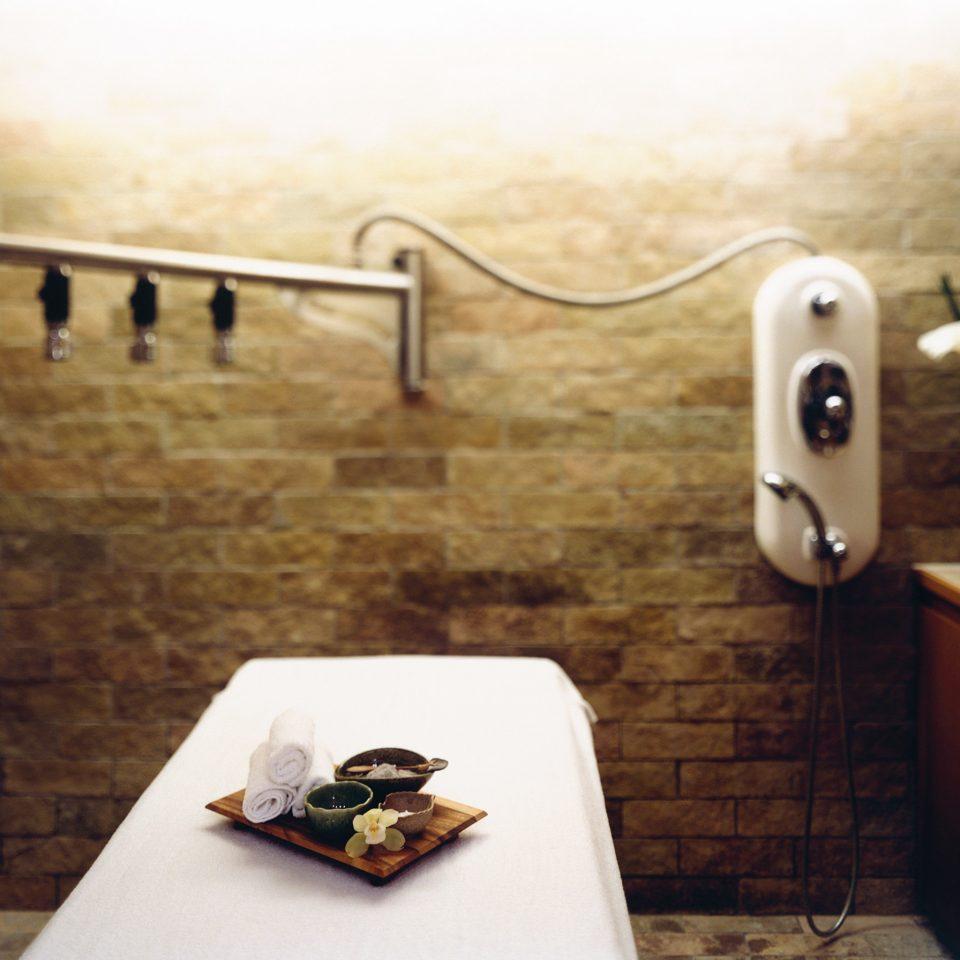 Resort Spa Wellness plumbing fixture