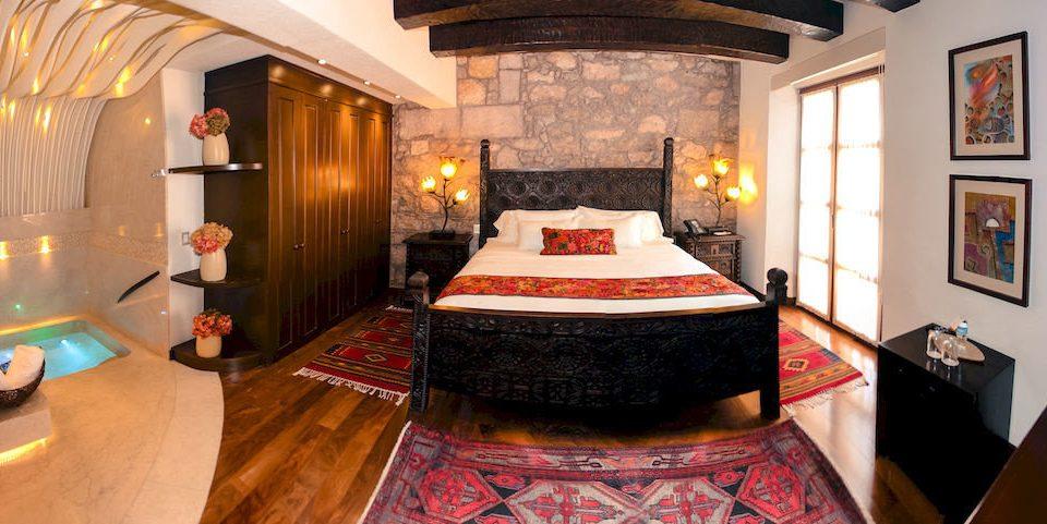 property building Resort Suite mansion rug leather