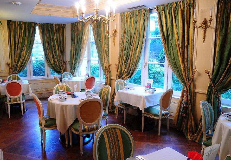 chair curtain Resort restaurant function hall Suite