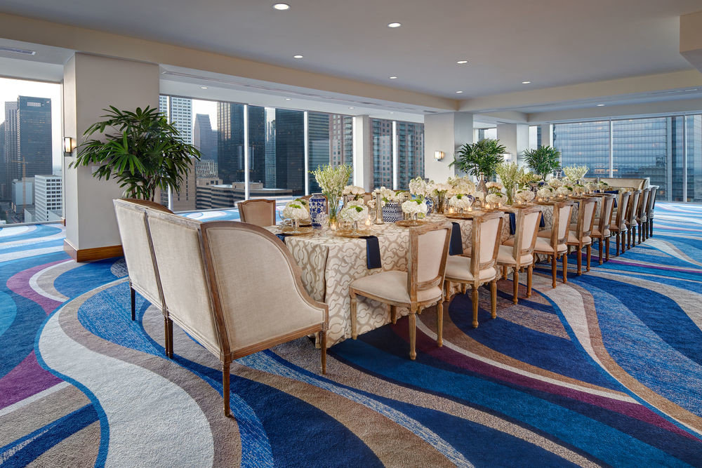 property home function hall Resort condominium Suite restaurant