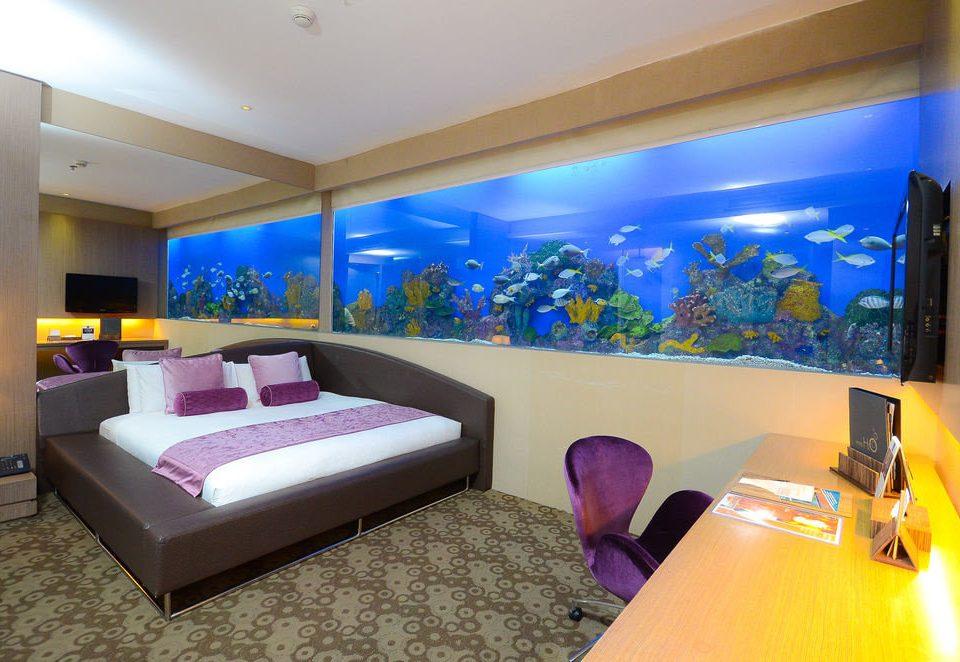 property Suite recreation room condominium living room Resort