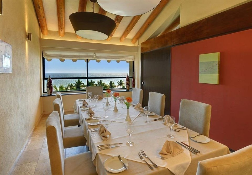 property restaurant Resort function hall Suite dining table