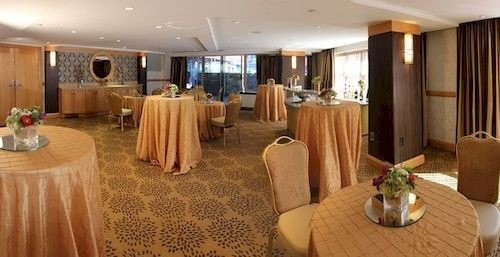 property Suite Resort function hall