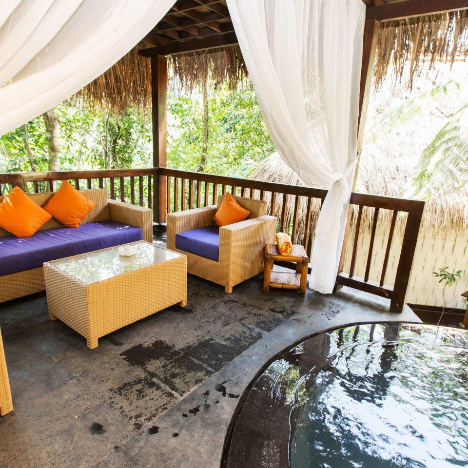 property Villa Resort backyard cottage swimming pool Suite