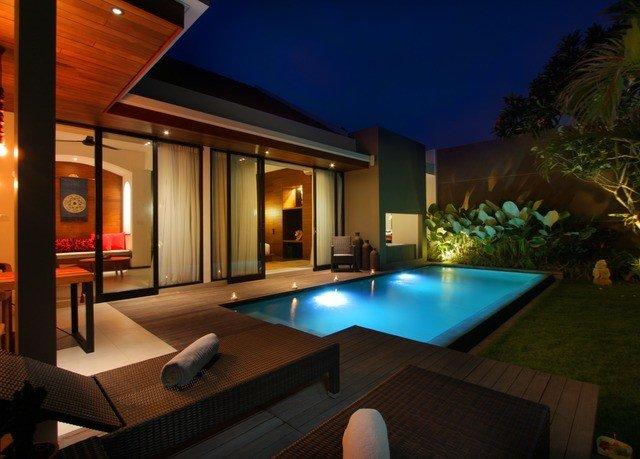 property swimming pool Resort recreation room billiard room Villa home condominium mansion Suite living room