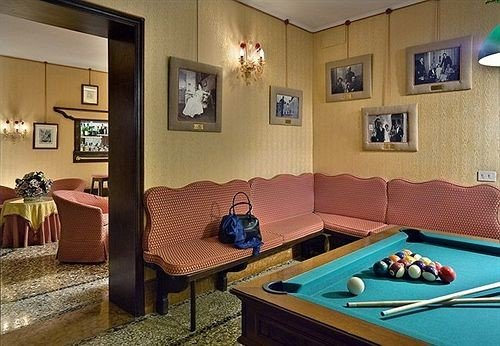 recreation room property billiard room Resort Villa living room cottage Suite