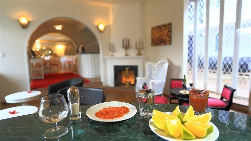property restaurant Resort Suite cottage brunch Villa dining table
