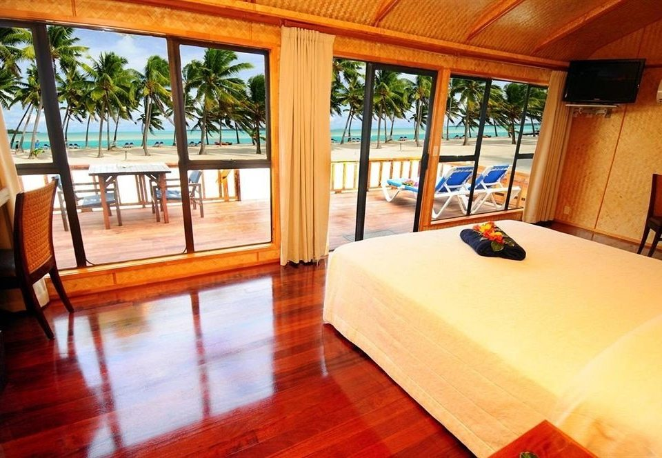 property building Resort Villa cottage home wooden Suite