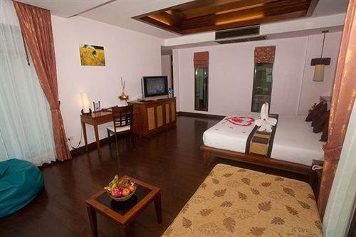 property building cottage Villa Suite Resort