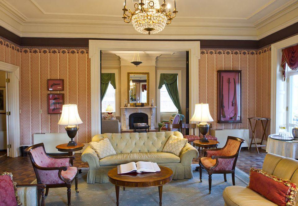 sofa living room chair property home Suite Resort mansion Villa cottage farmhouse
