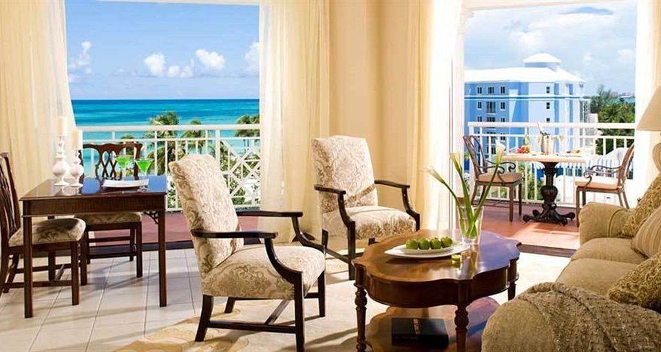 chair property living room home condominium Resort Villa Suite cottage nice