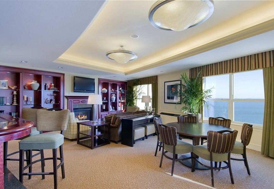 chair property condominium Resort home living room Suite Villa dining table