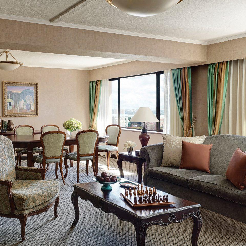 sofa chair property living room condominium Suite home Villa Resort cottage