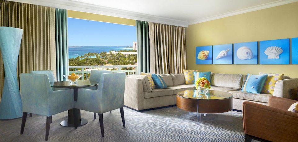 sofa property chair Suite condominium living room home Resort Villa