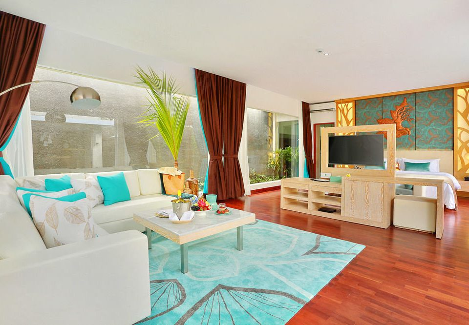 property Suite living room home Villa cottage Resort condominium colored