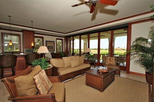 property condominium living room Resort home Villa mansion Suite cottage