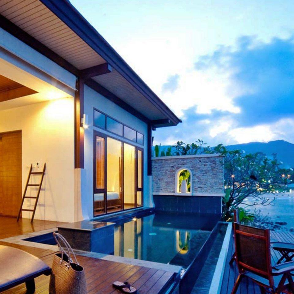 sky property leisure Resort swimming pool Villa condominium home Suite mansion