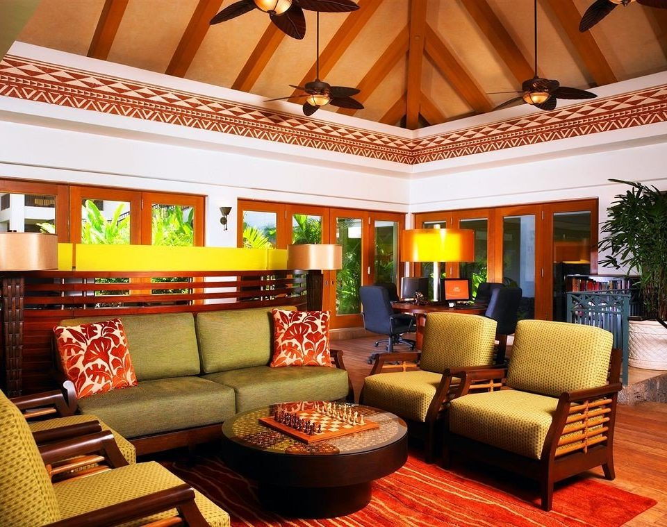 sofa property living room Resort Suite Villa home cottage mansion condominium