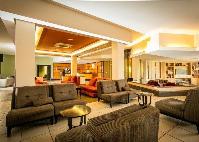 living room property condominium home Suite Villa Resort