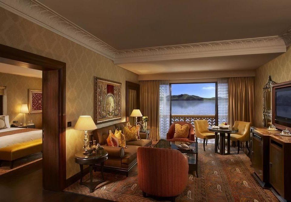 property Suite living room Resort Villa home mansion condominium