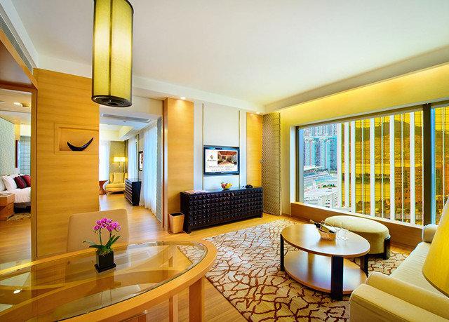 property condominium yellow Suite living room home Resort Villa
