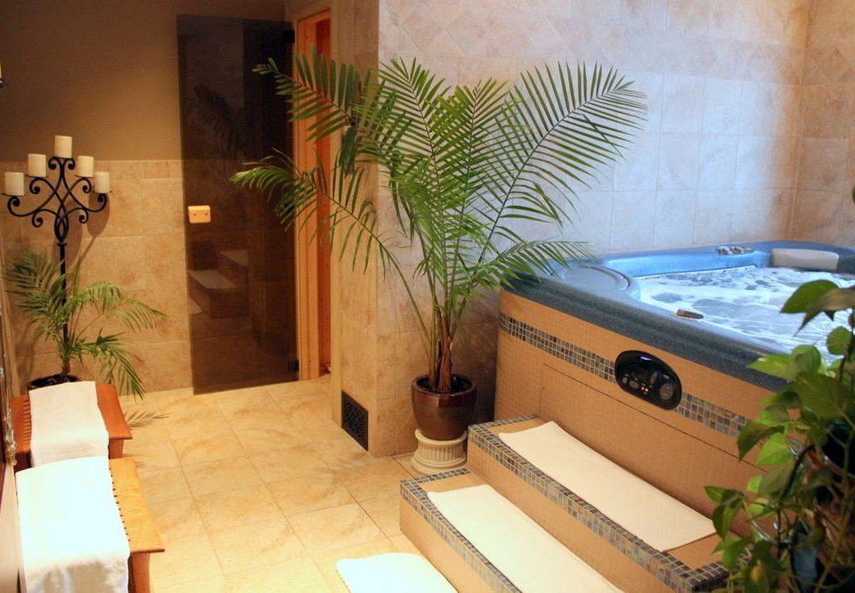 property plant swimming pool house Villa home condominium Suite hacienda cottage Resort