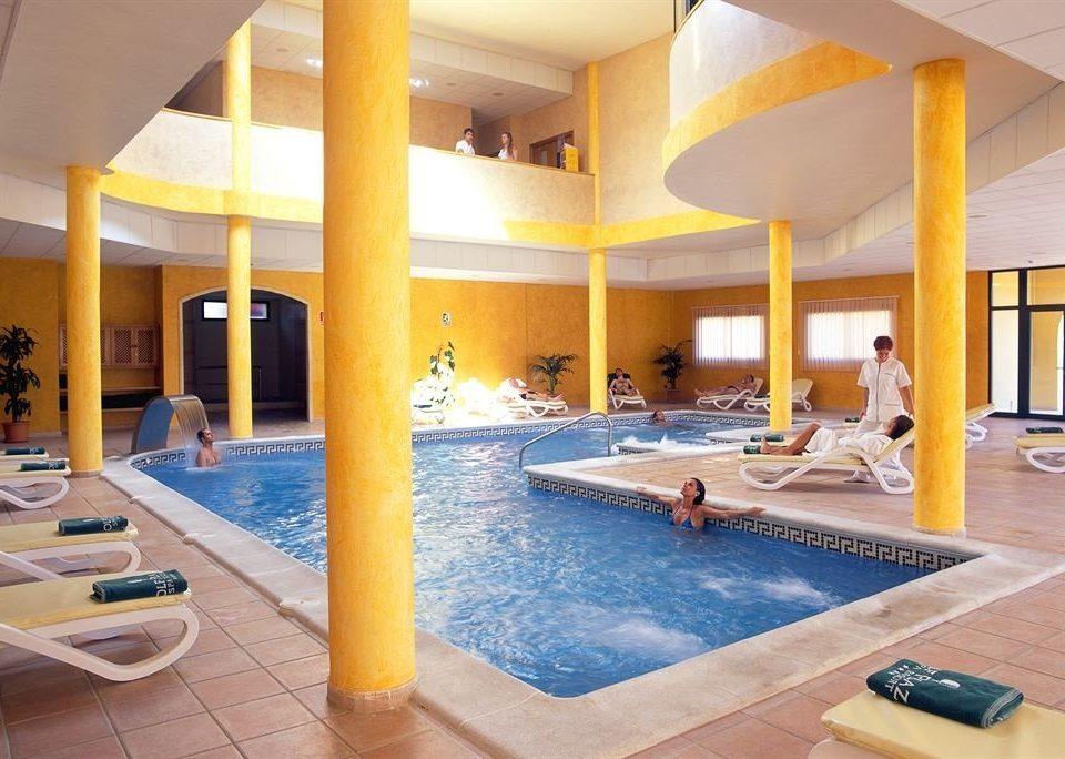 swimming pool property Resort leisure leisure centre Villa condominium Suite