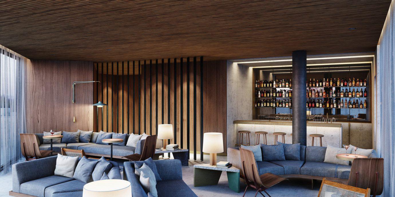 property living room home Resort Suite Villa cottage condominium