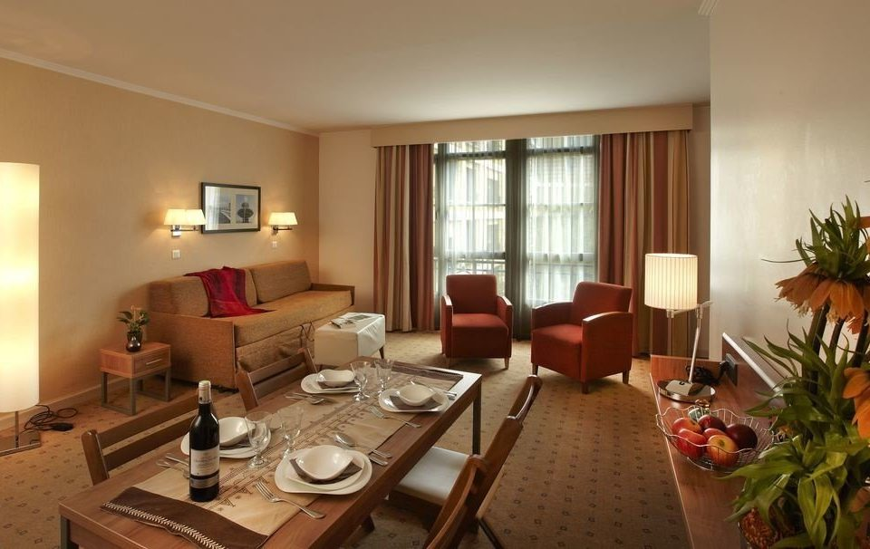 property condominium Suite living room home Resort Villa cottage
