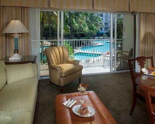 sofa property cottage condominium home living room Villa Resort Suite