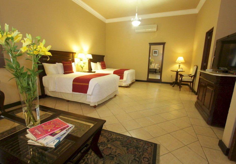 property Suite cottage Villa living room Resort condominium