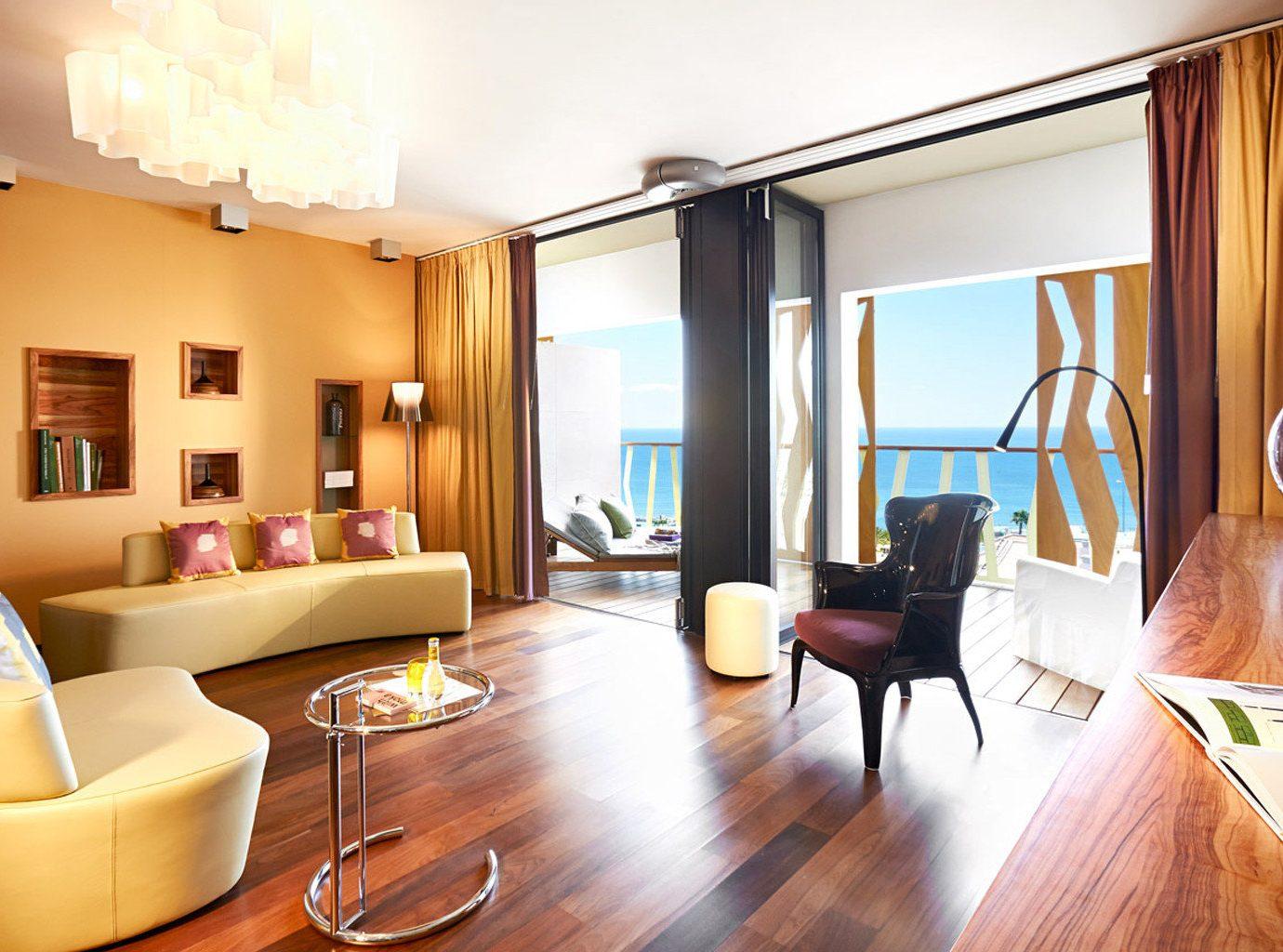 property living room Suite condominium home Villa Resort