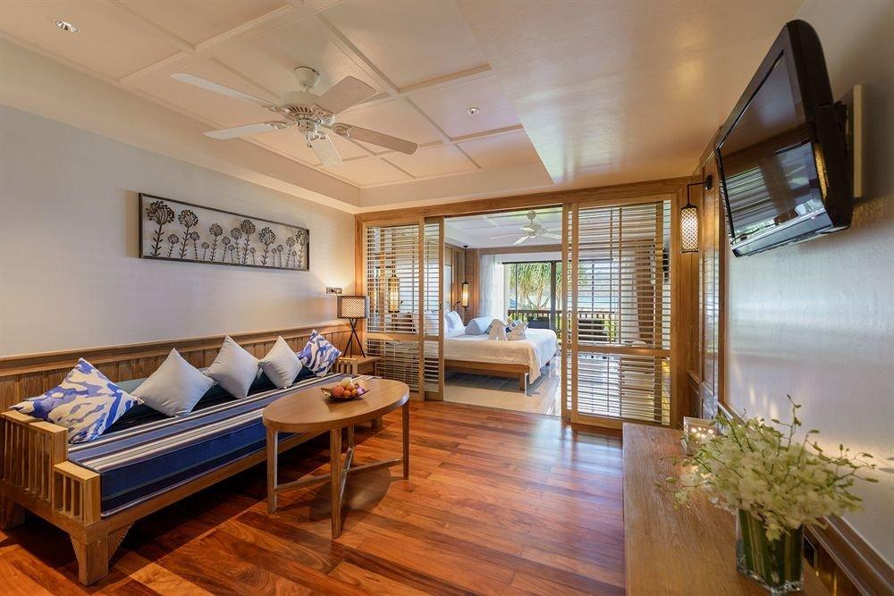 property home house living room condominium hardwood cottage Resort Suite Villa wood flooring hard