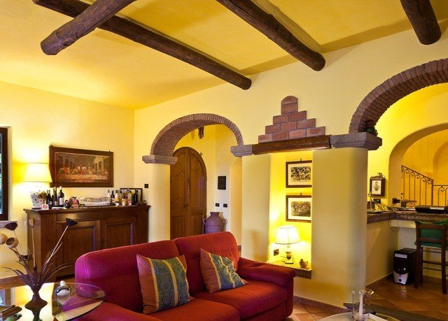 property living room yellow Villa home recreation room Suite Resort cottage hacienda mansion