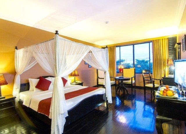 property Resort Villa Suite cottage